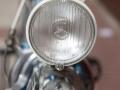 Iluminación bicicleta clasica de ciudad GAC