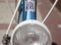 Marca GAC, bicicleta de paseo y de ciudad