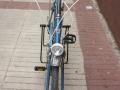 Iluminación marca GAC, bicicleta clasica de ciudad