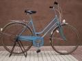 Bicicleta clasica ciudad GAC año 1980
