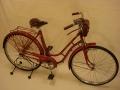 Bicicleta orbea antigua, Bicicleta antigua Orbea clasica varillas 1940 0108
