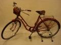 Bicicleta orbea antigua, Bicicleta antigua Orbea clasica varillas 1940 0109