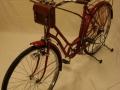 Bicicleta orbea antigua, Bicicleta antigua Orbea clasica varillas 1940 0110