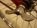 Bicicleta orbea antigua, Bicicleta antigua Orbea clasica varillas 1940 0116