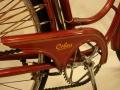 Bicicleta orbea antigua, Bicicleta antigua Orbea clasica varillas 1940 0122