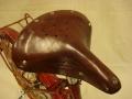 Bicicleta orbea antigua, Bicicleta antigua Orbea clasica varillas 1940 0135
