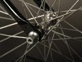 Path Racer nº 001 Bicicleta Clásicas Leo detalle buje