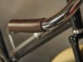 Path Racer nº 001 Bicicleta Clásicas Leo detalle manillar