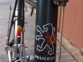 Bicicletas de cicloturismo Peugeot Anjou 1987 0011
