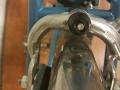 Puente freno trasero Weinmann - Bicicleta clásica ciudad marca Simon