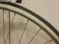 Neumático 700x23C - Bicicleta clásica ciudad marca Simon