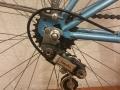 Piñones - Bicicleta clásica ciudad marca Simon