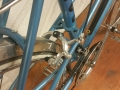 Platos y cubreplatos - Bicicleta clásica ciudad marca Simon