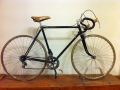 Bicicleta restaurada Torrot-Cooper
